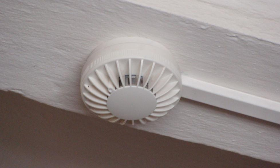 Do New Construction Homes Come with Smoke Detectors?