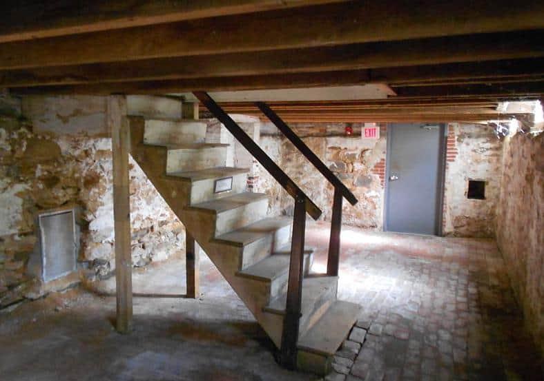 The best type of tile for basement floor